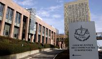 Curtea de Justitie a UE