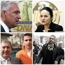Videanu, Bica, Dorin si Alin Cocos, Mihailescu