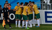Australia, campioana Asiei