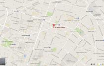 Rue de Turbigo 44, adresa redactiei Charlie Hebdo