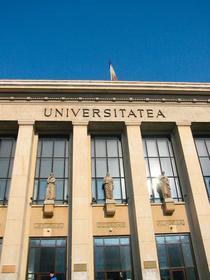 Facultatea de Drept a Universitatii din Bucuresti