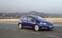 Test Drive cu Ford Focus Facelift