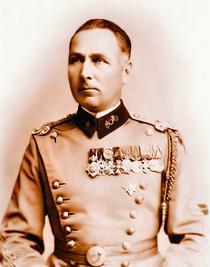 Generalul Leonard Mociulschi