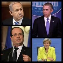 Principalii lideri mondiali