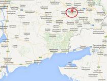 Orasul strategic Debaltseve (Ucraina)