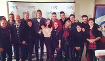 Eurovision Romania 2015 - finalisti