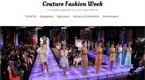 Couture fashon week, feb 2015