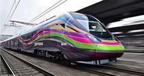 Trenul Hyperion produs la Craiova