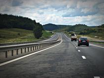 Autostrada Comarnic - Brasov, un proiect care se chinuie sa demareze