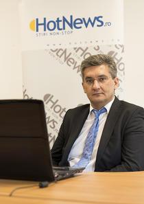 Marius Savu, Presedinte ANMDM