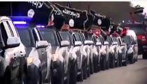 Parada ISIS