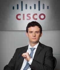 Dorin Pena, director general Cisco Romania