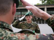 Armata germana, in pragul unei schimbari majore