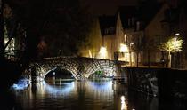 Chartres - Son et lumière