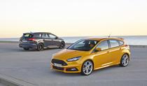 Ford Focus ST Facelift