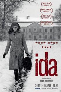 Posterul filmului Ida
