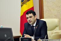 Chiril Gaburici, premierul Republicii Moldova