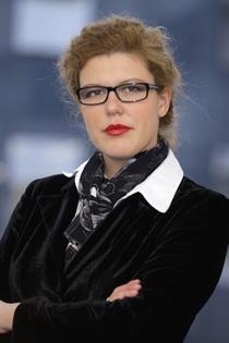 Ioana Gheorghiade
