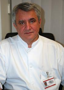Dr Vasile Ciubotaru