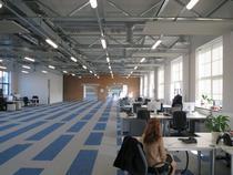 Centrul de IT Siemens Cluj