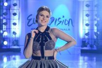 Cristina Vasiu, finala Eurovision 2015