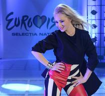 Lara Lee, finala Eurovision 2015