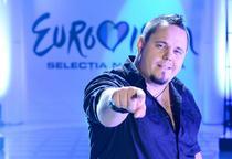 Ovidiu Anton, finala Eurovision 2015
