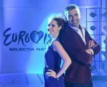 Alexa si Temisan, finala Eurovision 2015