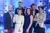 Blue Noise, finala Eurovision 2015