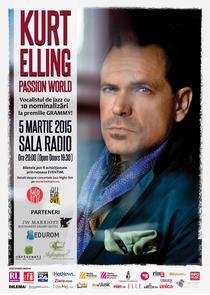 Poster Kurt Elling