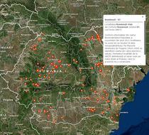 Localitatile fictive din Romania