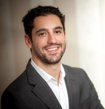 Rob Khazzam, omul care se ocupa de lansarile Uber