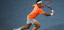 Roger Federer, castigator la Dubai