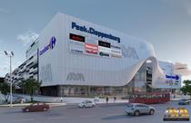 Randare Mega Mall