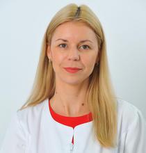 Dr. Alina Stanca