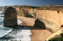 Un apostol, Victoria, Australia