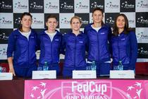 Echipa de Fed Cup a Romaniei