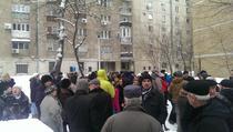 FOTOGALERIE Protest Aleea Lunguletu