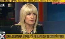 Elena Udrea la B1 TV