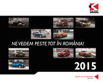 Calendar Klar Professional 2015