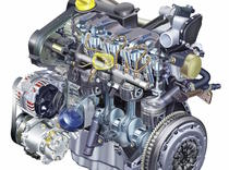 Renault 1.5 dCi K9K