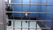 Alexei Gontcharenko, retinut de politia rusa