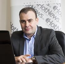 Darius Valcov, ministrul Finantelor