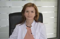 Dr. Diana Petrache