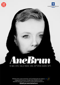 Concert Ane Brun