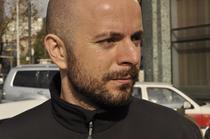 Regizorul Marius Olteanu