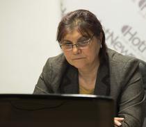 Prof. univ. dr. Petruta Cornea
