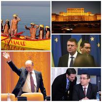 Politic Show - Colaj Foto