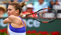 Simona Halep (Indian Wells)