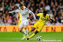Remiza intre Real si Villarreal
